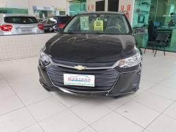 Chevrolet Onix LT2 2020 6.000 km Único Dono