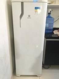 Excelente geladeira Frost Free preço acasiao