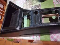 Console GOL TSI GTI na cor preta