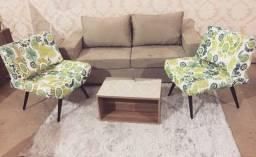 Título do anúncio: Reforme seus estofados , sofá ,cadeiras com a Movisa e ganhe 2 almofadas e frete grátis
