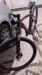 Bicicleta Oggi aro 29 hacker HDS 2020