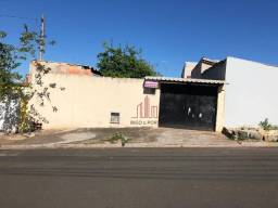 Título do anúncio: Casa com 3 dormitórios à venda, 117 m² por R$ 286.200,00 - De Lorenzi - Boituva/SP