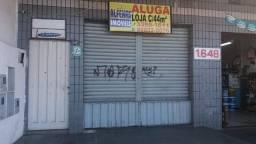 Loja comercial para alugar em Eldorado, Contagem cod:I06644