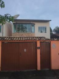 Casa 3 quartos sendo um suite com piscina e churrasqueira no Mirante da Lagoa em Macaé