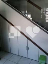 Apartamento à venda com 3 dormitórios em Partenon, Porto alegre cod:REO424518