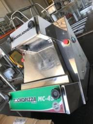 Modeladora para Pizza até 45cm - Seminova - Com garantia | Matheus