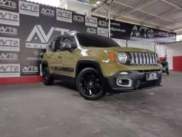 "Jeep Renegad Longitud 1.8 ""2015/2016"" (Entr: 15.000)"