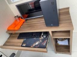 Título do anúncio: Vendo mesa para computador nova