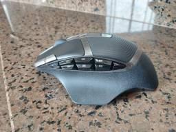 Mouse Gamer G 602 - Logitech - Novo