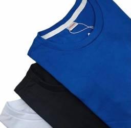 Título do anúncio: Camiseta Masculina