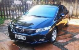 Honda Civic EXR 2.0 / 2.9  Flex 2013 / 2014