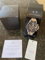 Relógio Armani Gold
