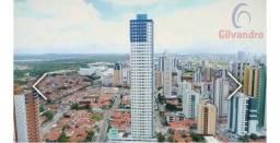 Título do anúncio: Alugo apartamento Manaira, semi mobiliado, 3 qts