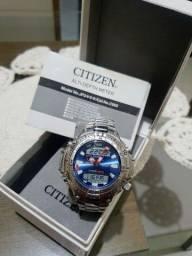 Citizen jp3000 (Raridade)