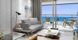 Apartamento para venda possui 76 metros com 2 quartos No Jaguah em Jaguaribe - Salvador -
