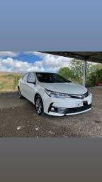 Corolla XEI 2.0 2019 (Único dono)