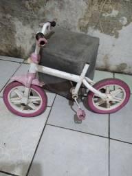 Bike pra peças