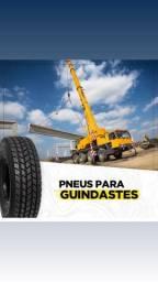 Guindastes - Pneus 12.00R24
