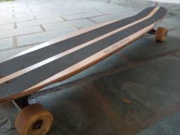 Vendo long/skate