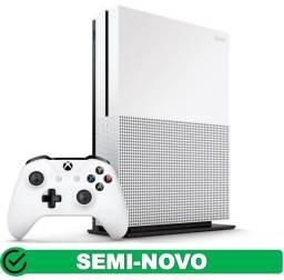 Título do anúncio: Xbox One S 500Gb Garantia Aceito Cartao (Somos Loja Fisica)