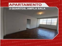 Título do anúncio: Daher Vende: Apartamento 3 Qtos - Cascadura - Cód CDQV 570