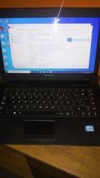 Notebook Lenovo B490 - Core I3
