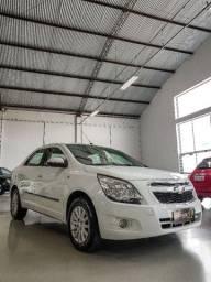 Título do anúncio: Chevrolet - Cobalt LTZ 1.4 2013 Branco Completo