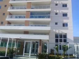 Apartamento à venda com 3 dormitórios em Alto da lapa, São paulo cod:REO525438