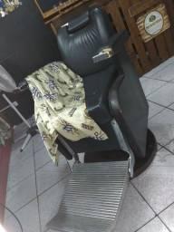 Título do anúncio: Cadeira Ferrante Barbeaira