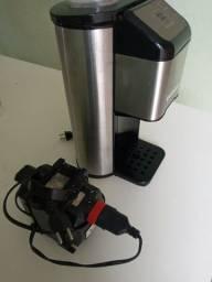 Cafeteira com moedor 110v