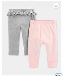 Kit calças CARTER?S 18 meses