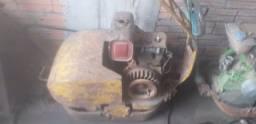 Placas compactadoras Dinapac CM20