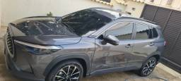 Título do anúncio: Corolla Cross XRX Hybrid
