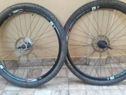 Rodas de bike aro 29