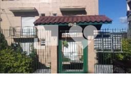 Apartamento à venda com 1 dormitórios em Jardim do salso, Porto alegre cod:REO418027