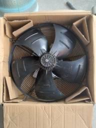 Título do anúncio: Ventilador axial exaustor marca:EOS
