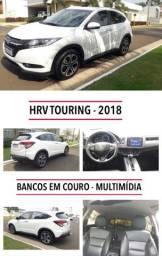 Título do anúncio: Hrv TOURING 1.8 2018