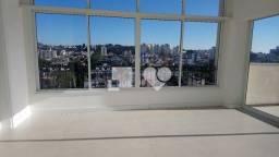 Apartamento à venda com 1 dormitórios em Partenon, Porto alegre cod:REO434522