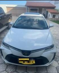 Toyota Corolla altis 2020 premium