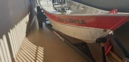 barco 5,5 metros