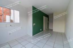 Casa 2 Dormitórios Condomínio Fechado Bairro Oriço, Gravataí!