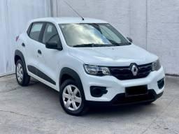 Renault kwid zen 2017/2018