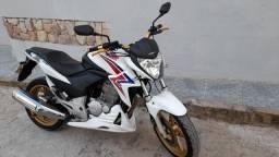 Honda CB300R 2015