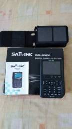 Satlink Localizador Satlink WS-6960<br>