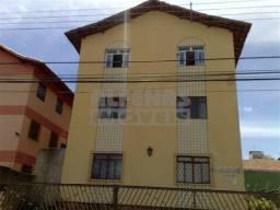 Apartamento à venda com 2 dormitórios em Novo eldorado, Contagem cod:9370