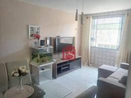 Título do anúncio: Apartamento com 3 dormitórios à venda por R$ 140.000 - Lagoa Nova - Natal/RN