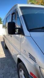 Título do anúncio: Van Sprinter 313 Van Executiva 2011