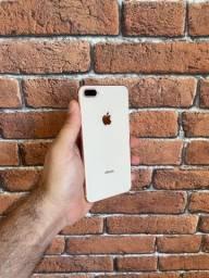 iPhone 8Plus 64GB - 12x sem juros