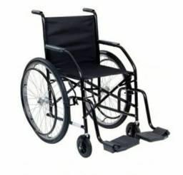 Cadeira de Rodas Semi Obeso (NOVA)