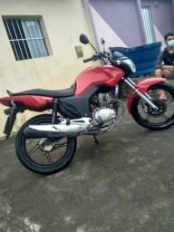 Moto 150 fan